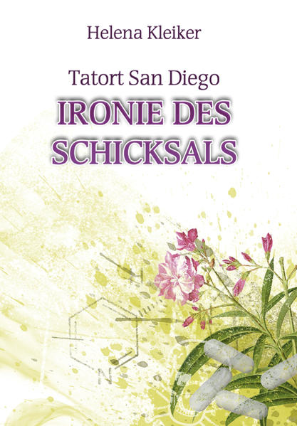 Tatort San Diego - Ironie des Schicksals - Coverbild