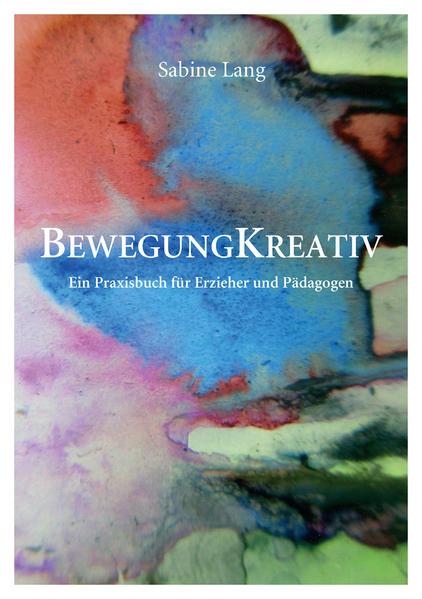BewegungKreativ - Coverbild