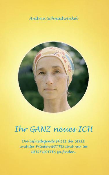 Ihr GANZ neues ICH - Coverbild