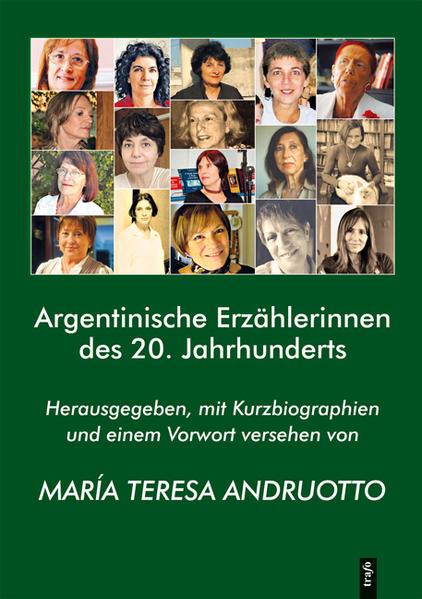 Argentinische Erzählerinnen des 20. Jahrhunderts - Coverbild