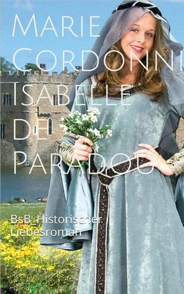 Isabelle de Paradou - Coverbild