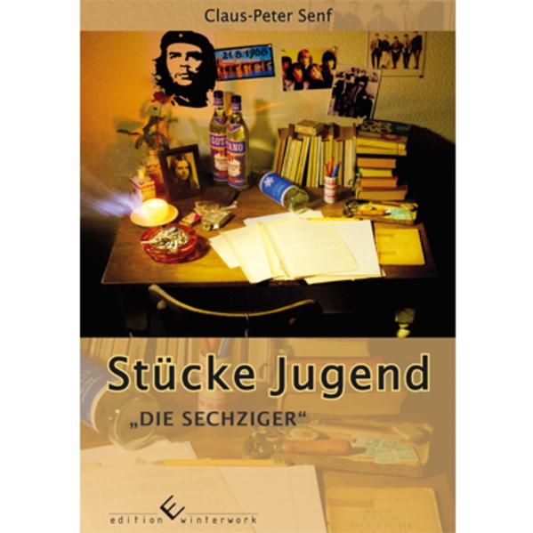 Stücke Jugend - Coverbild