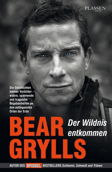Der Wildnis entkommen - Coverbild