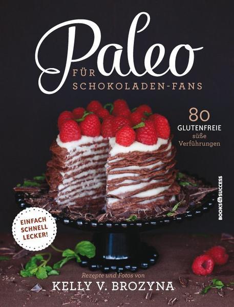 Download PDF Kostenlos Paleo für Schokoladen-Fans