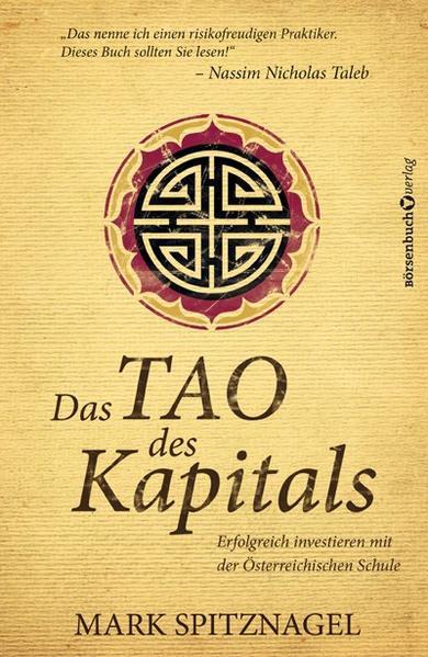 Das Tao des Kapitals Laden Sie Das Kostenlose PDF Herunter