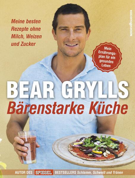 Bärenstarke Küche - Coverbild