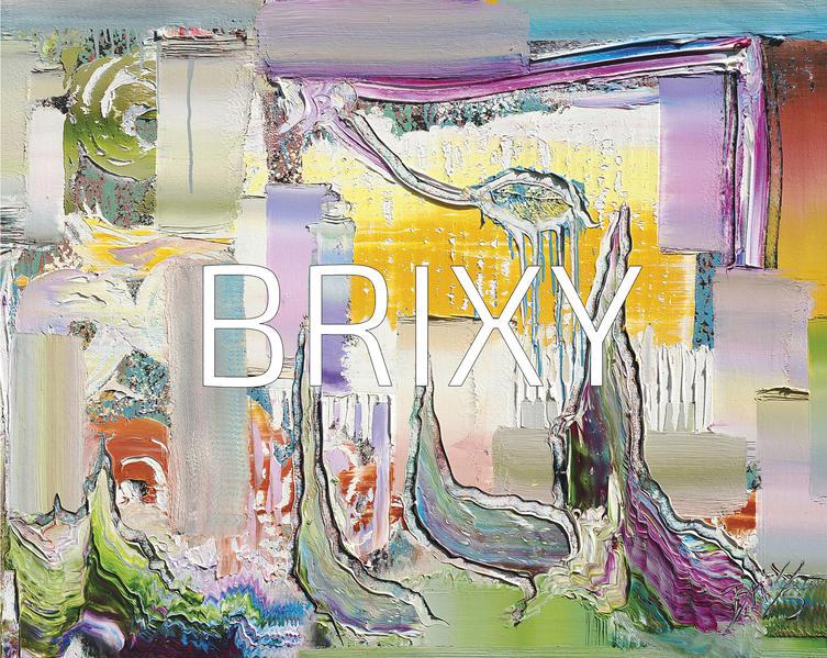 Brixy Surprise - Coverbild