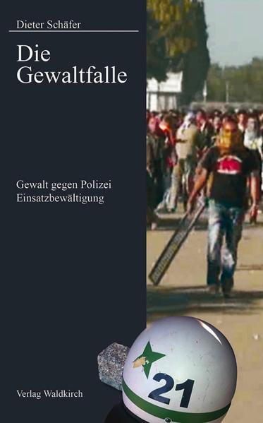 Die Gewaltfalle - Coverbild