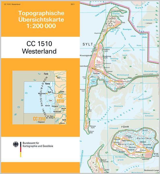 Westerland - Coverbild