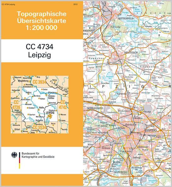 Leipzig - Coverbild