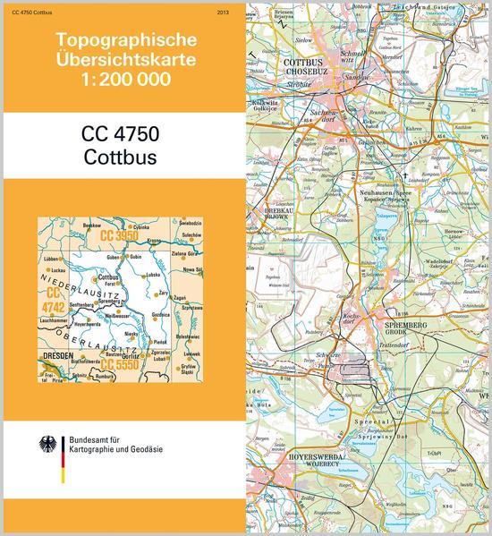 Cottbus - Coverbild