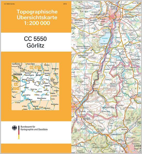 Görlitz - Coverbild