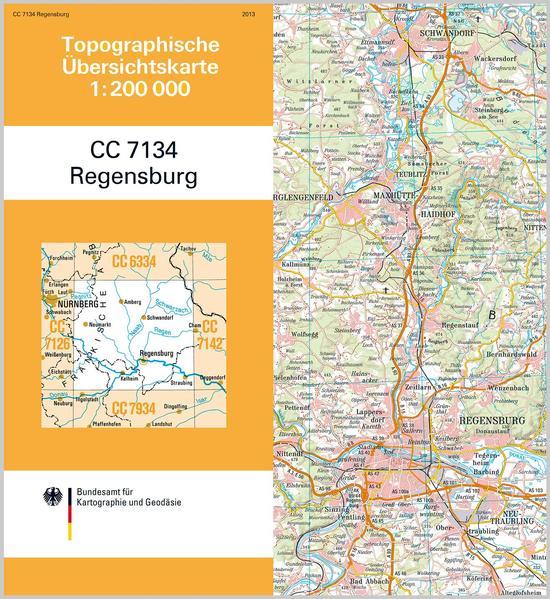 Regensburg - Coverbild