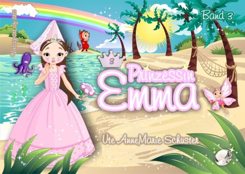 Prinzessin Emma 3 - Coverbild