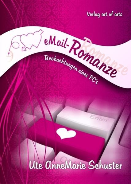 eMail-Romanze - Coverbild