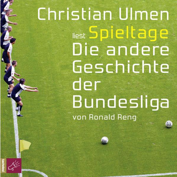 Spieltage. Die andere Geschichte der Bundesliga Epub Kostenloser Download
