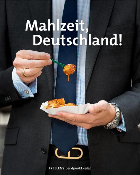 Mahlzeit, Deutschland! - Coverbild