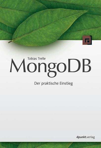 MongoDB - Coverbild