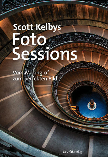 Scott Kelbys Foto-Sessions - Coverbild