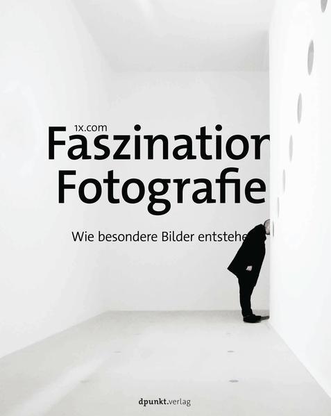 Faszination Fotografie - Coverbild