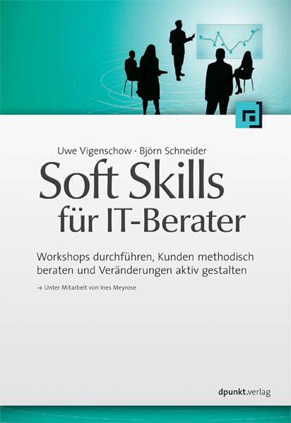 Soft Skills für IT-Berater - Coverbild