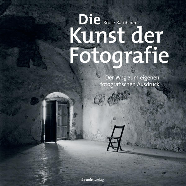 Die Kunst der Fotografie - Coverbild