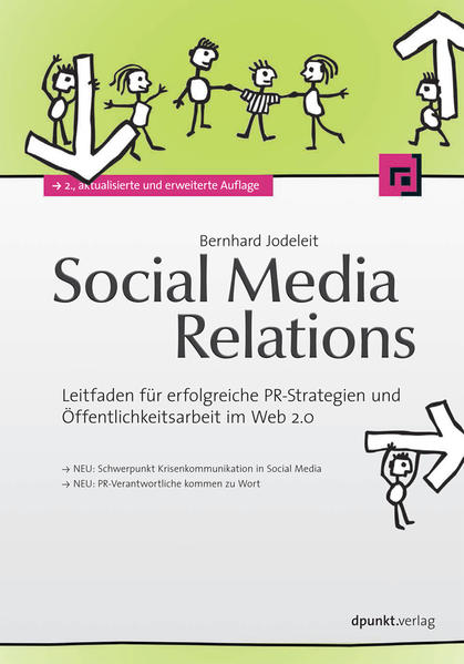 Social Media Relations - Coverbild