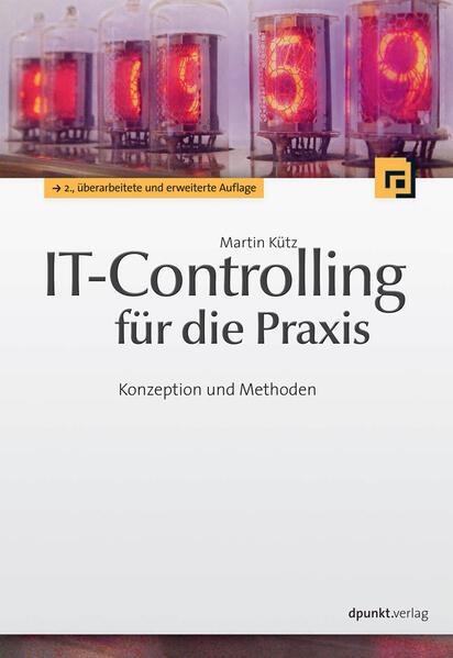 IT-Controlling für die Praxis - Coverbild