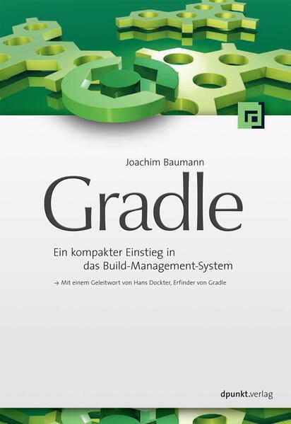 Gradle - Coverbild