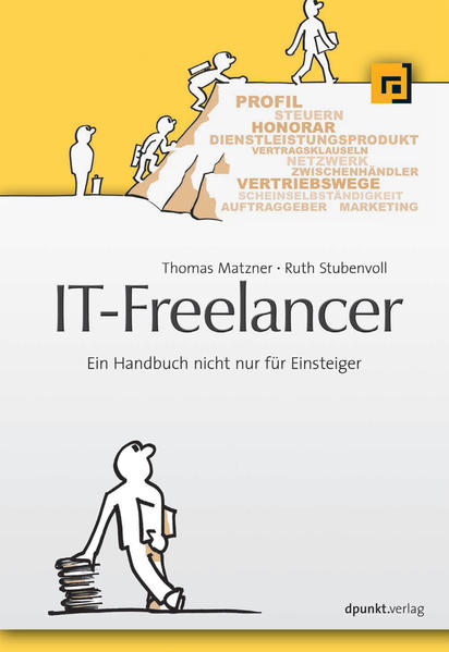 IT-Freelancer - Coverbild