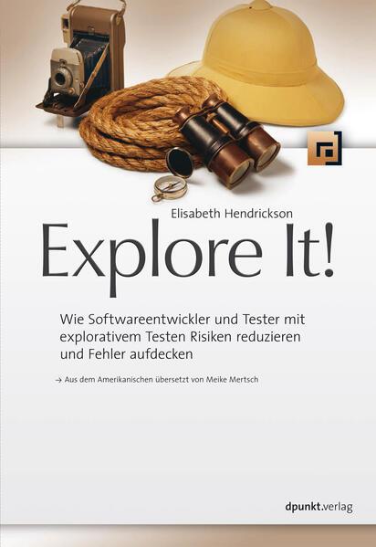 Explore It! - Coverbild