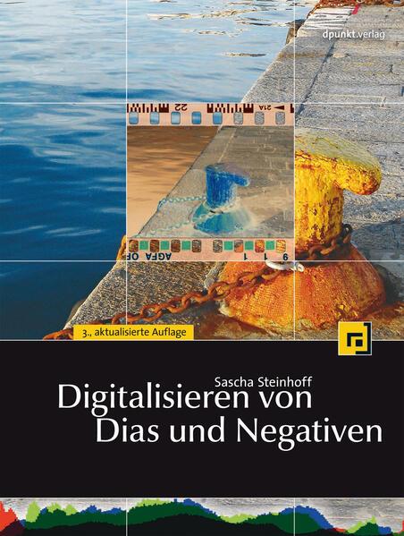 Digitalisieren von Dias und Negativen - Coverbild