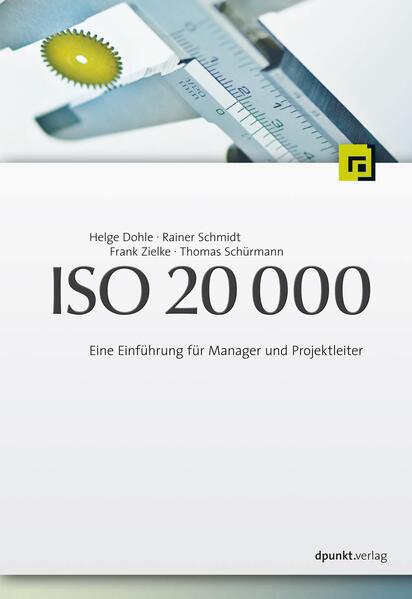 ISO 20 000 - Coverbild