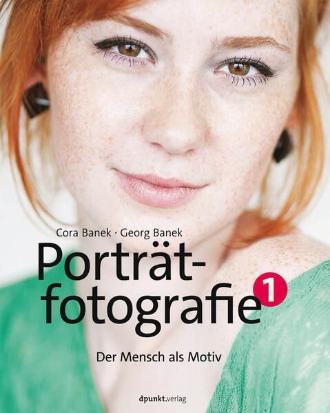 Porträtfotografie 1 - Coverbild