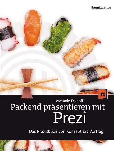 Packend präsentieren mit Prezi - Coverbild