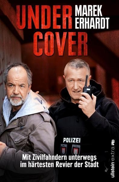 Undercover - Coverbild