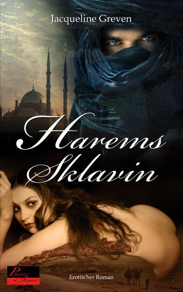 Haremssklavin - Coverbild