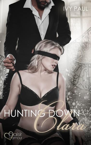 Hunting Down Clara - Coverbild