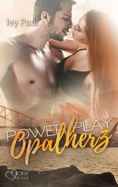 Power Play: Opalherz - Coverbild