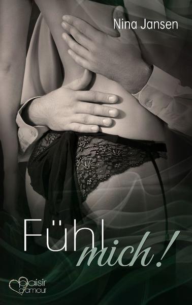 Fühl mich! - Coverbild