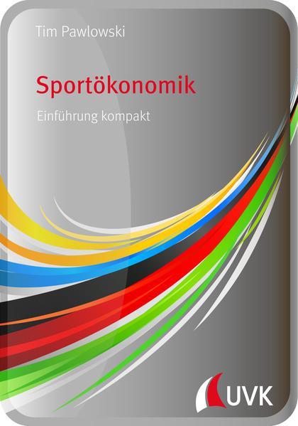 Sportökonomik - Coverbild
