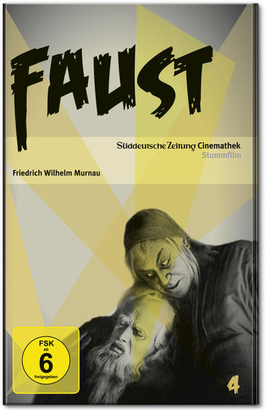 Faust - Coverbild