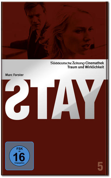 Stay - Coverbild