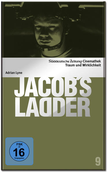 Jacob's Ladder - Coverbild