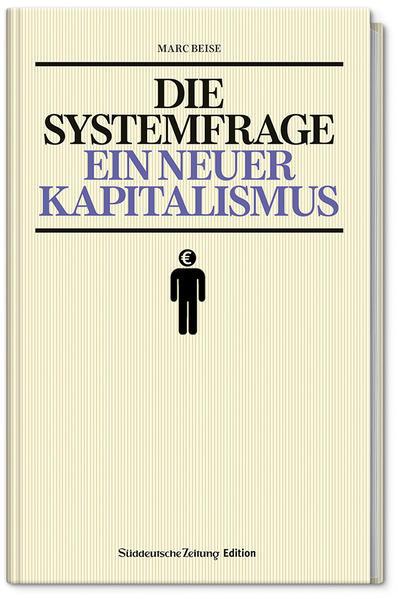Die Systemfrage - Coverbild
