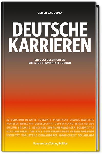 Deutsche Karrieren - Coverbild