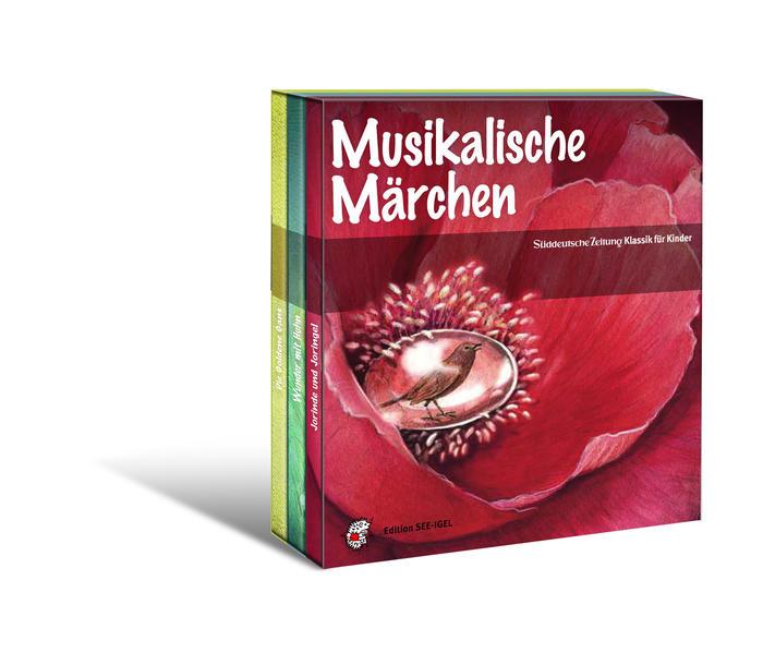 Musikalische Märchen II - Coverbild