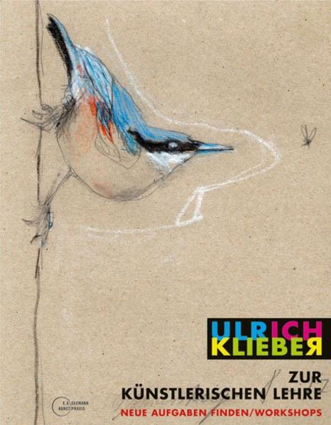 Zur künstlerischen Lehre - Coverbild