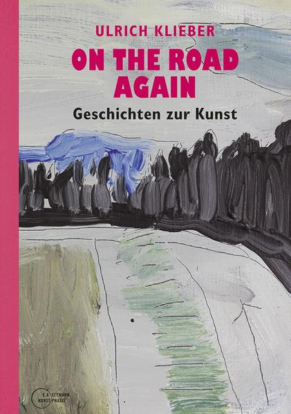 On the Road Again - Coverbild
