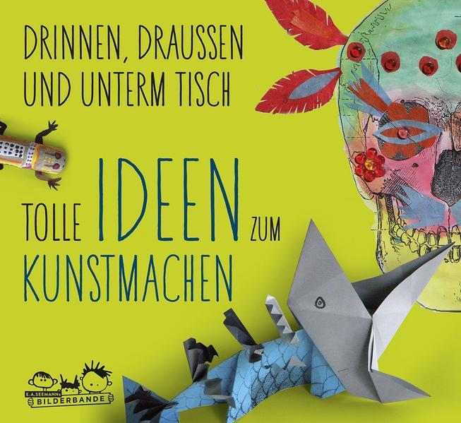 Kostenloser Download Auf Deutsch «Drinnen, draußen und unterm Tisch»